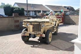 jeep military military education trust haven ambulance