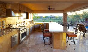 outdoor kitchens and custom barbecues outdoor living phoenix