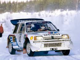 peugeot cars 1985 1985 peugeot 205 t16 group b gallery supercars net