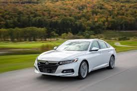 2018 honda accord getting behind the wheel of 2018 u0027s sedan to