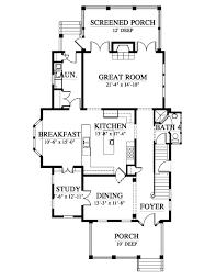 bay front retreat house plan c0004 design from allison ramsey second floor plan 1527 sq ft elevation third floor plan
