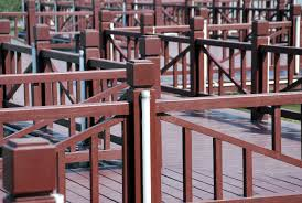 Banister Handrail Free Images Pathway Structure Wood Rail Walkway Beam