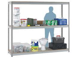 Heavy Duty Shelves by Heavy Duty Shelving And Shelves