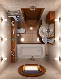 Amazing Tiny House Bathroom Designs