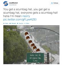Scumbag Steve Hat Meme - wstc statement on the scumbag steve incident west seattle