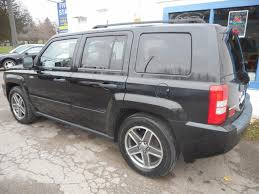 patriot jeep 2008 used 2008 jeep patriot for sale in brantford ontario carpages ca