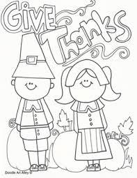 thanksgiving coloring free lots cute free seasonal coloring