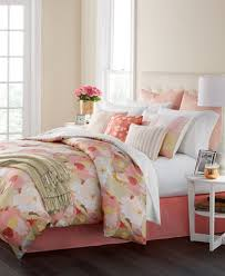 Bed In A Bag King Comforter Sets Closeout Martha Stewart Collection Painter U0027s Palette Reversible