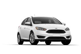 2018 ford focus se hatchback model highlights ford com