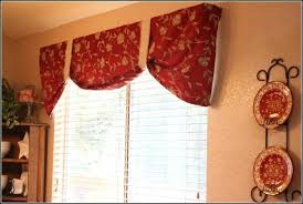 Fabric For Kitchen Curtains Waverly Kitchen Curtains And Valances Waverly Garden Images