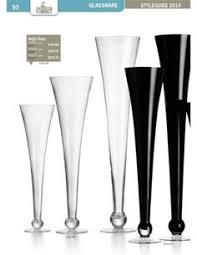 Pilsner Vases Bulk 4 X 7 Burlap Pilsner Trumpet Glass Vase Sk23507 Bulk Burlap Glass