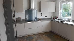 modern handleless kitchens modern german handleless kitchen bearsden aspire trade kitchens