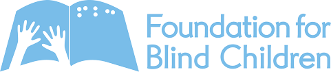 Services For The Blind And Visually Impaired About Us The Foundation For Blind Children