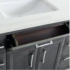 42 vanities for bathrooms 42 inch bath vanity with top u2013 centom
