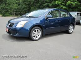 blue 2007 nissan sentra 2006 nissan sentra 2 0 sl related infomation specifications