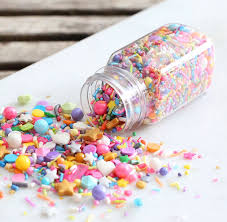 where to buy sprinkles in bulk sprinklefetti unicorn sprinkles mix edible sprinkles heart cupcake