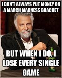 Fantasy Basketball Memes - march madness ncaa tournament memes