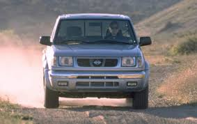 2000 nissan frontier information and photos zombiedrive