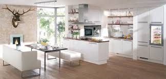 kche kochinsel landhaus küchen küchenfronten in weiß