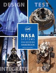 nasa systems engineering handbook sp 2016 6105 rev 2 nasa