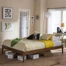 bed frames for less overstock com