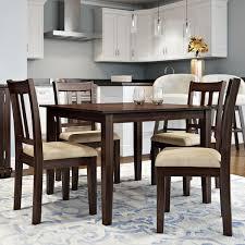 Dining Table Chairs Set Furniture Dining Set Wayfair