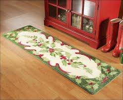 Floor Rug Runners Kitchen Christmas Kitchen Rugs Rug Runners By The Foot Oriental