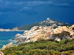 campomoro beach corsica holidays