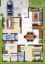 25 40 house plan india improbable x floor plans 2017 home design