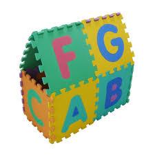 tappeti puzzle bambini tappeto puzzle per bambini con lettere