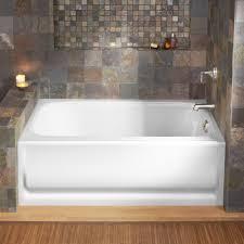 bathroom cozy pergo flooring with kohler tubs and mosaic tile