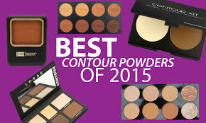 best highend u0026 drugstore makeup products of 2015 top 5 contour