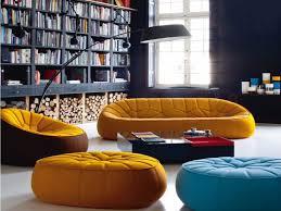 Home Library Interior Design Modern Interior With Contemporary Home Library Home Library With