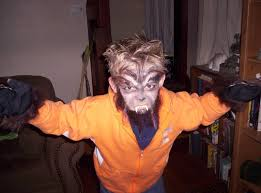 Werewolf Halloween Costumes 15 Kids Costumes Won Halloween Spiderman Pirate