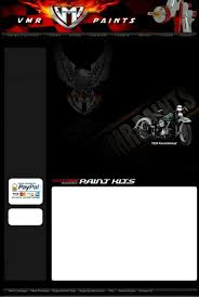harley davidson motorcycle paint vmr paints