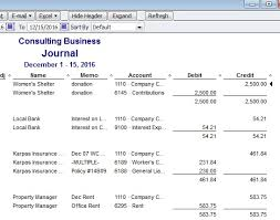 my accountant wants to see account numbers on my quickbooks