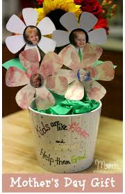 kitchen kitchen diy flower pot mothers day gift gifts to make