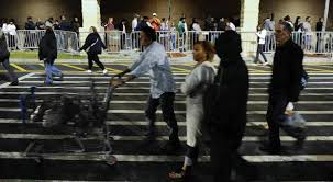 black friday 2012 early thanksgiving sales lure south florida