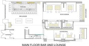 bar floor plans commercial bar floor plans the lakes country club on site sales