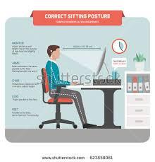 Workout At Desk Posture Stock Images Royalty Free Images U0026 Vectors Shutterstock