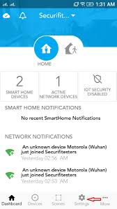 android app securiwiki