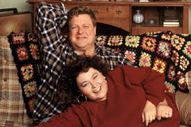 roseanne halloween episodes an eight episode limited series revival is in the works with key