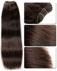 weave hair extensions sew in hair weave q a types and attachment