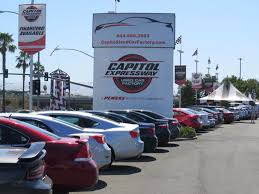 bmw dealership sign 2016 used toyota camry se at capitol expressway used car factory