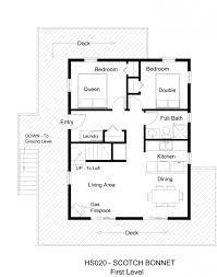 2 bedroom house plans with basement two design room pictures