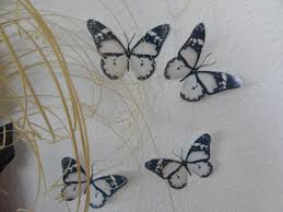3d butterfly stickers black and white butterfly 3d wall art in gallery photo gallery photo gallery photo gallery photo gallery photo