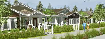 design homes notts brook neighbourhood design