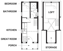 Small House Designs And Floor Plans Small Village House Plans Aloin Info Aloin Info