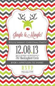 Christmas Party Invitations Pinterest - open house or christmas party invitation by partiesandpastries