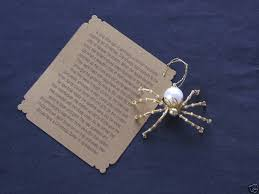 128 best spider images on beaded spiders